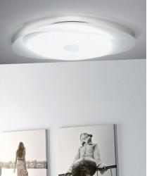 SIKREA Aura 3208 Plafoniera Moderna a LED