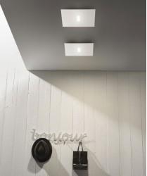 ANTEALUCE Tratto 6822.30 Plafoiera a LED Moderna 13,5w