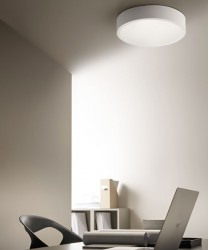 ANTEALUCE Ring 6912.40 Plafoniera a LED Moderna 29w