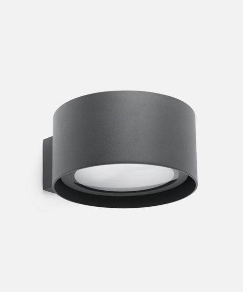 FARO Quart 70579 Lampada da Esterno a LED Grigio Scuro