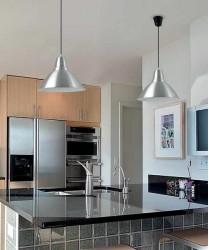 FARO Aluminio-1 64100 Lampadario Industriale