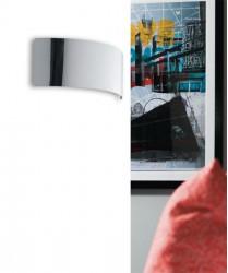 FAN EUROPE Dynamic AP32 CR Applique Moderna a LED Cromo