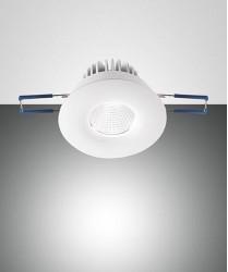 FABAS Sigma 3445-72-342 Faretto da incasso per Interni a LED