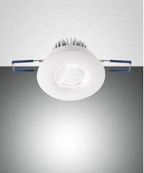 FABAS Sigma 3445-72-342 Faretto da incasso per Interni a LED