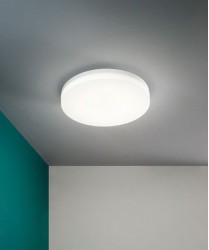 FABAS Trigo 3525-63-102 Plafoniera da Esterno a LED con Sensore