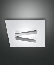 FABAS Agia 3242-65-102 Plafoniera Moderna a LED