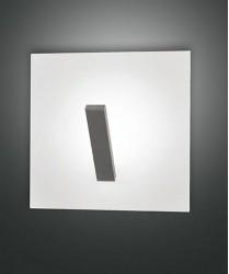 FABAS Agia 3242-61-102 Plafoniera Moderna a LED