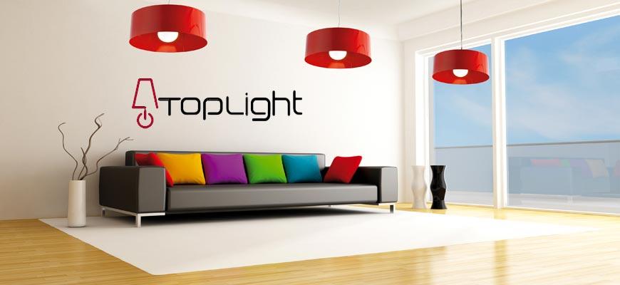 TOPLight catalogo prodotti