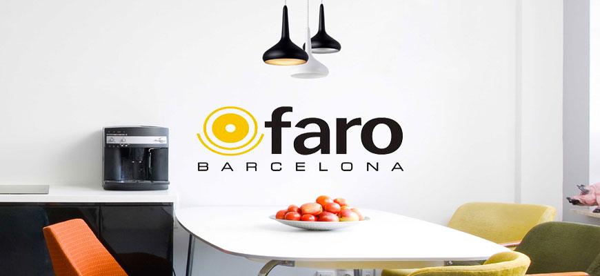 Faro Lorefar elenco prodotti