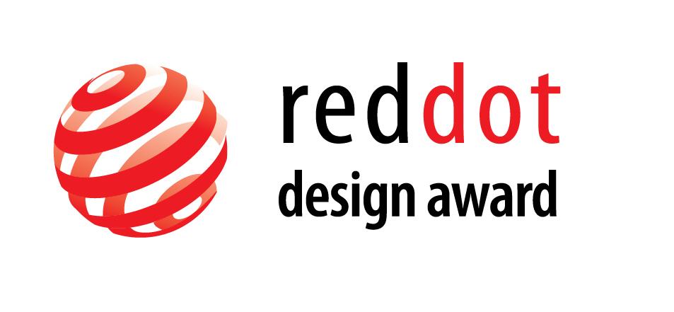 Premio Reddot Design Award